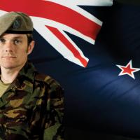 Sgt Wayne Taylor